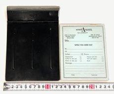 画像6: 【NATIONAL CASH REGISTER CO.】 1930-40's  Aluminum Clipboard (6)