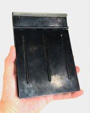 画像8: 【NATIONAL CASH REGISTER CO.】 1930-40's  Aluminum Clipboard (8)