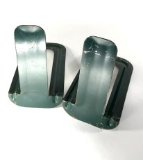 "画像8: ""GRAS/RAVEL"" Steel Bookends (8)"