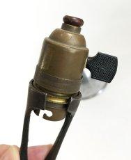 画像5: 1920's Iron Tool -*B22ソケット用工具*- (5)
