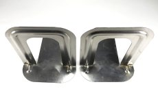 "画像5: ""GRAS/RAVEL"" Steel Bookends (5)"