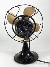 """画像6: """"Fully Restored""""  Early-1930's【General Electric】MINI Electric Fan (6)"""