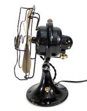 """画像4: """"Fully Restored""""  Early-1930's【General Electric】MINI Electric Fan (4)"""