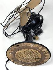 """画像13: """"Fully Restored""""  Early-1930's【General Electric】MINI Electric Fan (13)"""