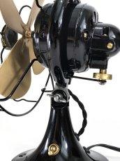 """画像5: """"Fully Restored""""  Early-1930's【General Electric】MINI Electric Fan (5)"""