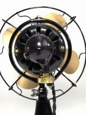 """画像8: """"Fully Restored""""  Early-1930's【General Electric】MINI Electric Fan (8)"""