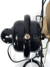 """画像12: """"Fully Restored""""  Early-1930's【General Electric】MINI Electric Fan (12)"""