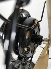 """画像11: """"Fully Restored""""  Early-1930's【General Electric】MINI Electric Fan (11)"""
