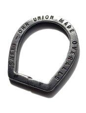 """画像1: """"SWEET ORR""""  Advertising Key Ring   (1)"""
