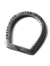 """画像3: """"SWEET ORR""""  Advertising Key Ring   (3)"""