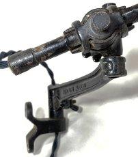 画像9: 1920-30's【O.C.White】Wall-Mounted Task Light (9)
