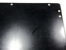 "画像9: 1930-40's ""Art Deco""  Cocktail Serving Tray  【BLACK × SILVER】 (9)"