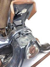 "画像6: -実働-  1960's KIRBY Vacuum Cleaner ""Sanitronic VII""  【2008 - Factory Rebuilt】 (6)"