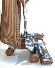"画像12: -実働-  1960's KIRBY Vacuum Cleaner ""Sanitronic VII""  【2008 - Factory Rebuilt】 (12)"