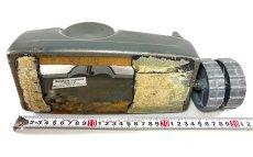 """画像8: 1950-60's Scotch """"DOUBLE"""" Cellophane Tape Dispenser (8)"""