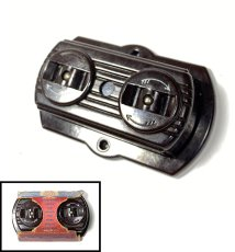 "画像1: 1940's ""Child's Proof"" Bakelite Outlet (1)"