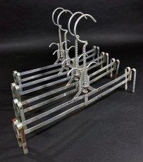 """画像5: -*ラスト1本*-  1940's """"Mechanical"""" Trousers Hanger (5)"""