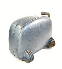 """画像5: 1940's Machine Age """"BIG-INCH"""" Iron Tape Dispenser (5)"""