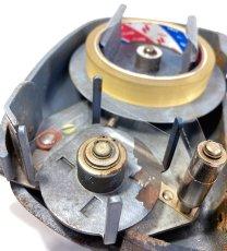 """画像16: 1940's Machine Age """"BIG-INCH"""" Iron Tape Dispenser (16)"""