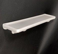 画像1: 1930's【Art Deco】 Bathroom Shelf From Italy (1)