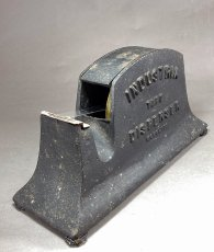 画像7: ★超 HEAVY DUTY !!★  1930-40's【INDUSTRIA】Iron Tape Dispenser (7)