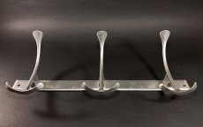 "画像6: 1940-50's German Deco ""ALUMINUM"" Coat Rack (6)"