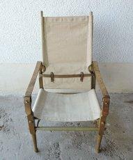 画像6: 1940-60's Germany  ★Safari Chair★ (6)
