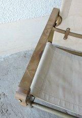 画像4: 1940-60's Germany  ★Safari Chair★ (4)