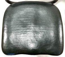 """画像16: Early-1930's   ★Sturgis Posture Chair Co.★   """"Machine age"""" Swivel Desk Chair   【超!! Mint Condition 】 (16)"""