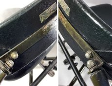 """画像11: Early-1930's   ★Sturgis Posture Chair Co.★   """"Machine age"""" Swivel Desk Chair   【超!! Mint Condition 】 (11)"""