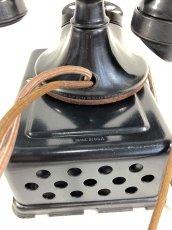 画像11: - 実働品 - 1920's 【Western Electric】Telephone with Ringer Box (11)