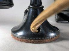 画像12: - 実働品 - 1920's 【Western Electric】Telephone with Ringer Box (12)