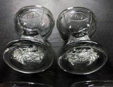 "画像7: 1930's ""め"" Eye Wash Glass Cup  【*残り3個*】 (7)"