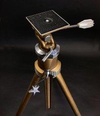 画像8: 1950-60's ★ STAR-D ★ Camera Tripod (8)