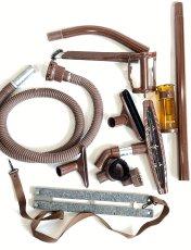 """画像16: 1960 - Early 1970's  KIRBY """"STREAMLINE"""" Vacuum Cleaner 【フルオリジナル + 別売りアタッチメント付き】 (16)"""