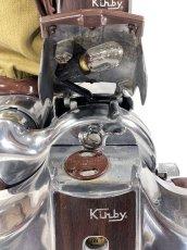 """画像9: 1960 - Early 1970's  KIRBY """"STREAMLINE"""" Vacuum Cleaner 【フルオリジナル + 別売りアタッチメント付き】 (9)"""
