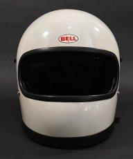 """画像3: """"STAR II""""  1975 【BELL】 Helmet (3)"""