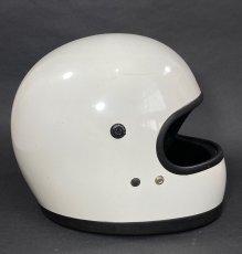 """画像2: """"STAR II""""  1975 【BELL】 Helmet (2)"""