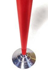 画像8: ★The Dura Co.★  1930's Bud Vase 【RED】 -*難あり*- (8)