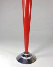 画像6: ★The Dura Co.★  1930's Bud Vase 【RED】 -*難あり*- (6)