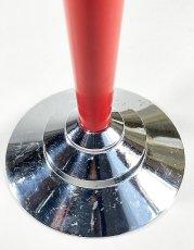 画像9: ★The Dura Co.★  1930's Bud Vase 【RED】 -*難あり*- (9)