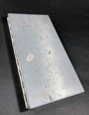 画像8: 1950's Portable Aluminum Organizer (8)
