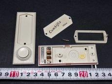 """画像5: 1950's Germany """"Combifix"""" Bakelite Bell Switch 【5個バラ売り】 (5)"""