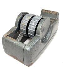 """画像3: 1950-60's Scotch """"DOUBLE"""" Cellophane Tape Dispenser (3)"""