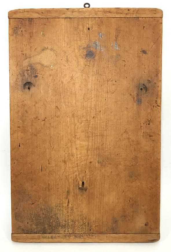 画像1: Antique Wooden Board 【古材です】 (1)