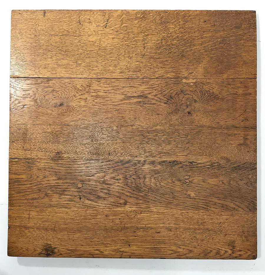 画像1: Antique Solid Oak Wooden Tabletop 【古材です】 (1)