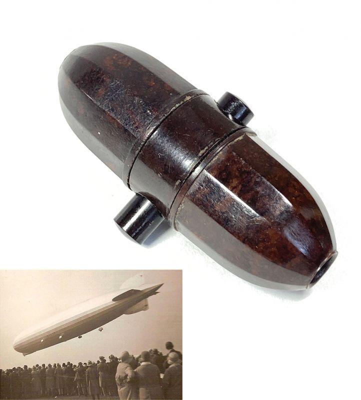 """画像1: 1920-30's French-DECO """"Zeppelin"""" Switch (1)"""